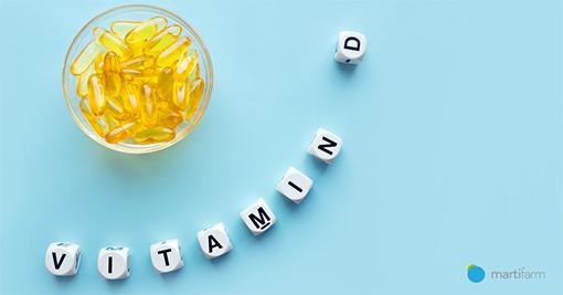 VITAMIN D: značaj vitamina sunca
