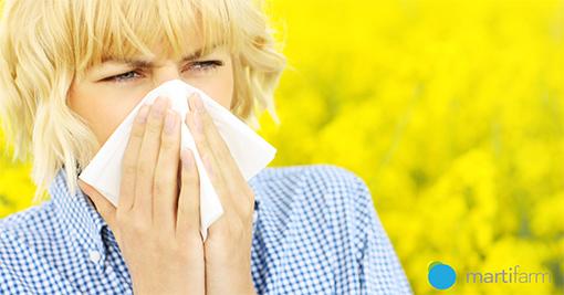 Alergijski rinitis i kako se nositi s njime