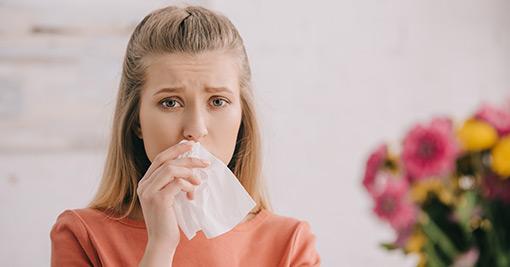 Počinje sezona alergija: kako si alergičari mogu pomoći?