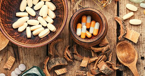 Sve o registraciji tradicionalnog biljnog lijeka