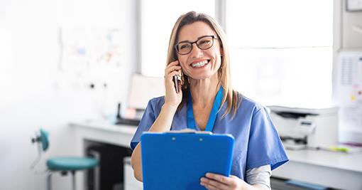 Savjetodavna uloga i odgovornosti medicinske sestre / tehničara u programima podrške pacijentima (PSP)